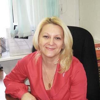 Неля Палевская
